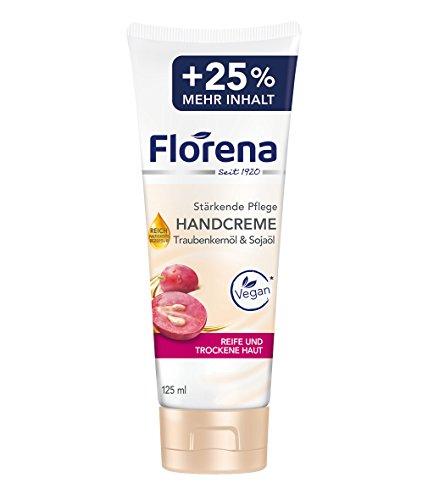 [Amazon.de] 6x Florena-Handcreme (6x125ml Set) für 3,78€ [HOT]