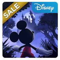[Google Play] Castle of Illusion für Android (Disney) für 0,50€ statt 7,50€