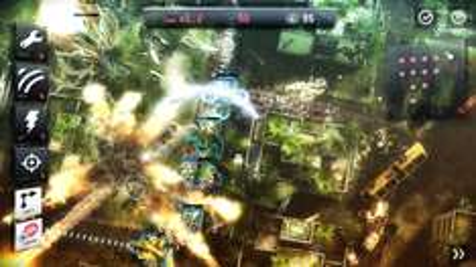 """""""Anomaly""""-Reihe - 4 Spiele um je 0,89€[Google Play]0,99€[iOS]"""