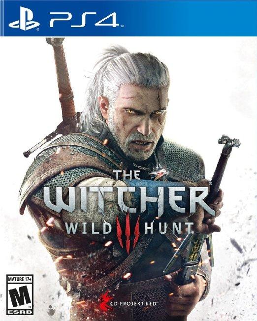 [Amazon.com] PS4 Spiele (digital) reduziert: zB Witcher 3 für 22,80€, Wolfenstein Old Blood für 4,60€