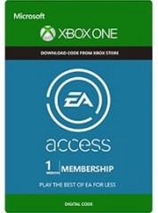 [cdkeys.com] 1 Monat EA Access (Xbox One) für 1,78 EUR
