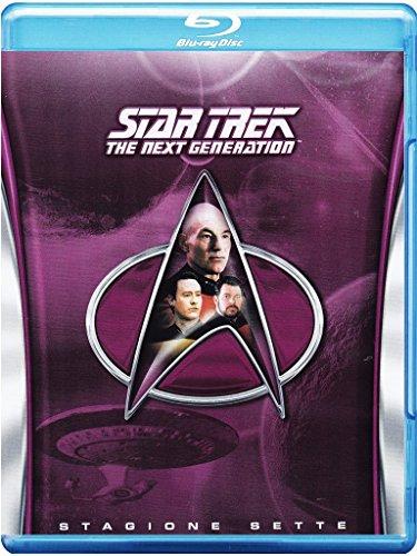 [Amazon.es] Star Trek Staffel 7 BluRay zum super Schnäppchen Preis! nur 20,25€