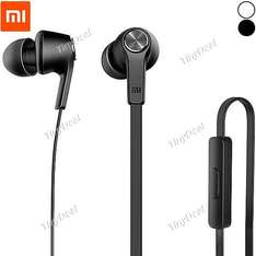 [Tinydeal] Original Xiaomi Piston Dazzle Edition! 4,15€