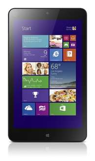 [comtech]  Lenovo Thinkpad 8 128GB 3G UMTS Tablet PC Windows 8.1 Pro nur 208€ inkl Versand!