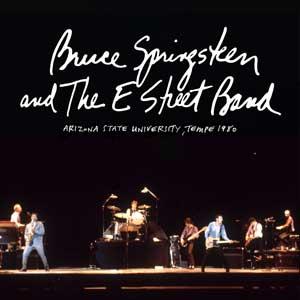 GRATIS Download: 10 unveröffentlichte Bruce Springsteen live Titel!
