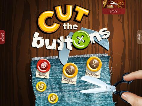 [iTunes] Cut the Buttons HD GRATIS statt 2,99€