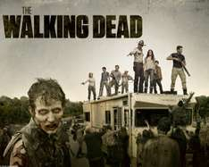 "Amazon Prime: ""The Walking Dead"" + ""Under the Dome"" GRATIS streamen"