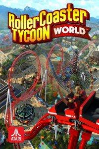 [cdkeys] RollerCoaster Tycoon World