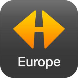 Navigon Europe (iOS) um 49,99 € - bis zu 38% sparen
