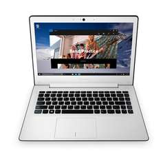 "[Notebooksbilliger] Lenovo 500S-13 80Q20034GE Ultrabook 13.3"" Full-HD IPS - 27% Ersparnis"