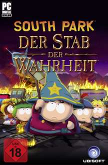 [Amazon] (STEAM Key) South Park - Der Stab der Wahrheit