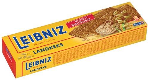 Leibniz Landkeks (20x 200g) um 12,18 € - bis zu 53% sparen
