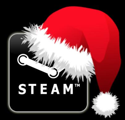 Steam Winter Sale - nur noch wenige Stunden!!!