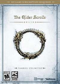 [cdkeys.com] The Elder Scrolls Online: Tamriel Unlimited (PC) für 10,01 EUR