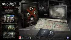 [Amazon.fr] Assassins Creed Syndicate Rooks Edition (PS4) um nur 40,08€