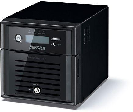 [PREISFEHLER] Buffalo TeraStation 5200 8TB NAS 2x4TB 2xGigabit