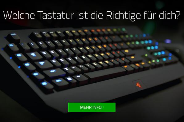 RazerStore: 50% Rabatt auf Zubehör - nur am 15. Jänner