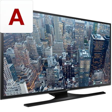 "Samsung 40"" UHD Smart-TV um 519 €inkl Versand - 15% sparen"