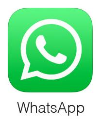 (Info) WhatsApp - ab sofort für immer kostenlos - 0,99 € pro Jahr sparen