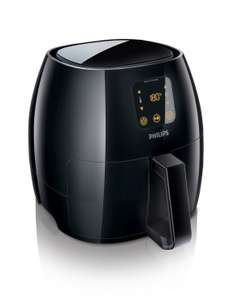 Amazon Blitzangebot: Philips HD9240/90 Airfryer XL Heißluftfritteuse um € 166