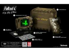 Saturn: Fallout 4 - Pipboy Edition (Xbox One 4) für 50€