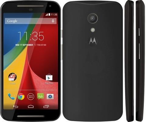 [Motorola.de] Bestpreis! Moto G 2.Gen, 8GB, LTE nur 110€ (kein Logoix möglich)