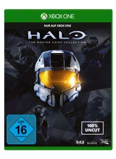 [Amazon.de] Halo - The Master Chief Collection ( Xbox One) um 29,99€ - 29% sparen