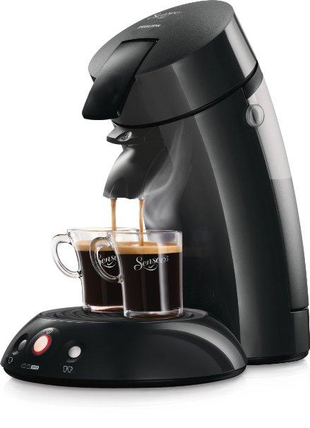 Philips HD7810/60 Senseo Kaffeepadmaschine um 45 € - 35% sparen