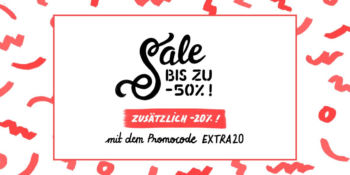 Rad.co: Bis zu 50% Rabatt im Sale + zusätzlich 20% Rabatt