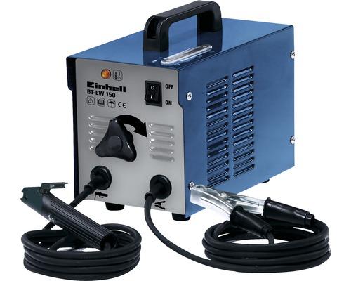 [ZGONC / Hornbach] Einhell BT-EW150 Elektro-Schweißgerät mit 19% Ersparnis