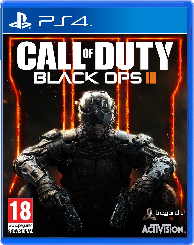 [ Amazon.uk ] Call of Duty: Black Ops III [PS4] für 30€