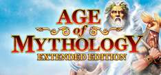 [Steam] Age of Mythology Extended Edition für 6,99€