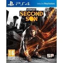 [thegamecollection] inFAMOUS: Second Son für 17€