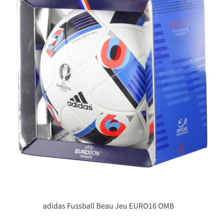 Euro2016 Fusball OMB