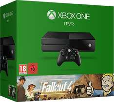 [Amazon.fr] Xbox One 1TB Fallout Bundle zum Bestpreis nur 317,93€ (-17%)