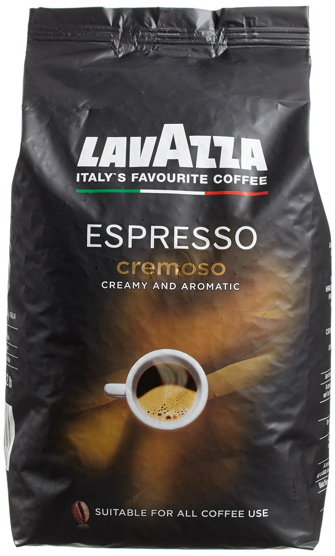 Lavazza Kaffeebohnen verbilligt um bis zu 35%