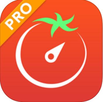 [iTunes] Pomodoro Time Pro: Fokus-Timer für die Arbeit und das Studium GRATIS statt 1,99€