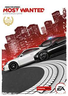Need for Speed™ Most Wanted - GRATIS bei Origin