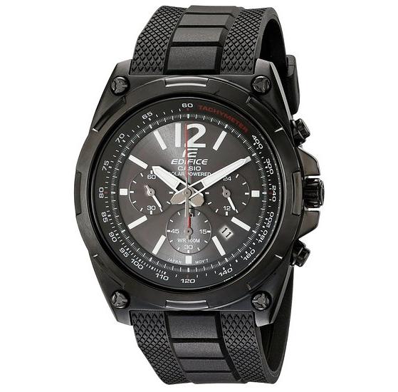 Casio Herren-Armbanduhr EDIFICE Analog Quarz für nur 79,91€ inkl. Versand