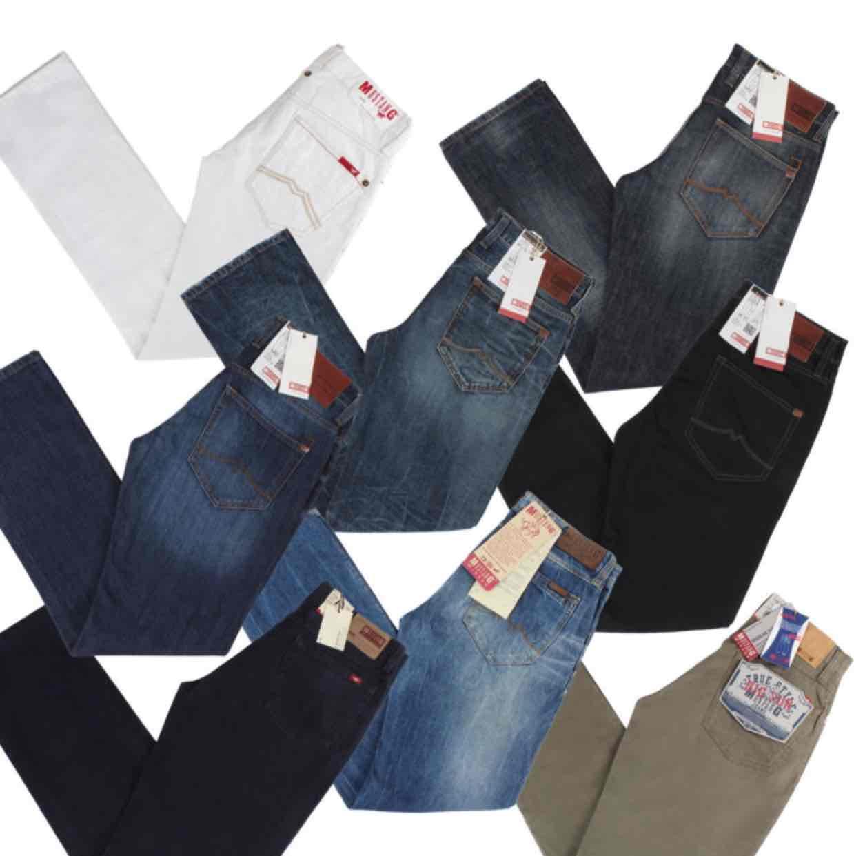 Mustang Jeans bis zu -75% verbilligt