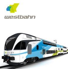 """Westbahn """"Spartage Winter"""" - Bahntickets ab 9,90 € - bis 17.3.2016"""