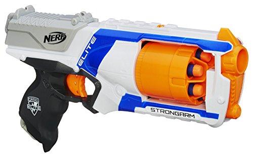 "Hasbro ""Nerf N-Strike Elite"" Office-Pistole um 11,99 € - 44% sparen"