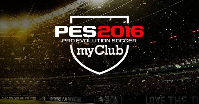 """[Info][Steam] Pro Evolution Soccer 2016 myClub jetzt auch für PC als """"Free to Play-Edition"""""""