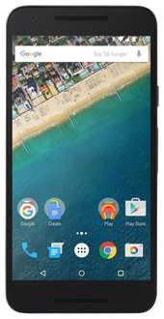 [Amazon.es] Nexus 5x (weiß) mit 32GB für 352,86€
