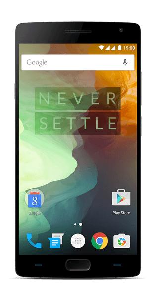 OnePlus 2 (64GB / 4GB RAM) + StyleSwap Cover für 345€