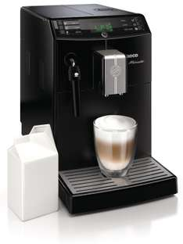 [Amazon WHD] Saeco HD8761/01 Minuto Kaffeevollautomat