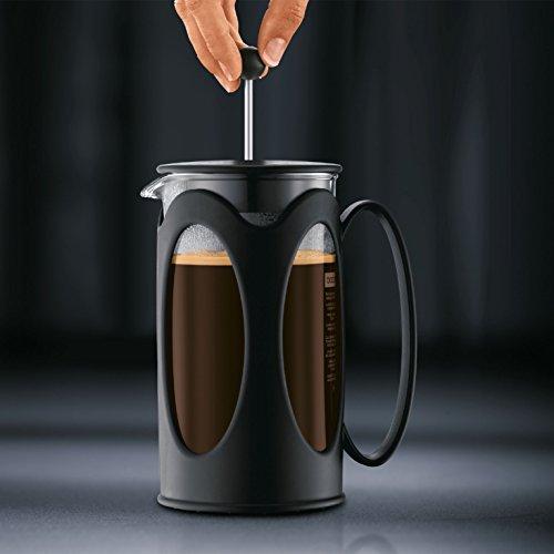 [Amazon.fr] Bodum Kenya Kaffeebereiter, 3 Tassen, 0,35 l für 15,63€