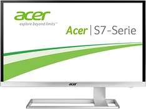 "Acer 27"" UHD Monitor (4ms) um 499 € - 15% sparen"