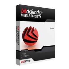 "(Android) Bitdefender ""Mobile Security"" - 6 Monate Gratis Lizenz - 6 € sparen"