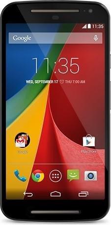 [Cyberport Wien] Motorola Moto G 2.Gen, LTE um 111€! Online Bestellung mit Filialabholung möglich! Achtung 27.2 letzter TAG!